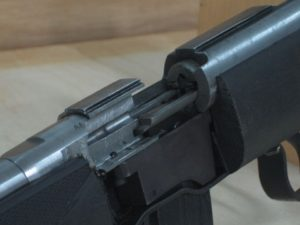 La carabine Norinco JW 15