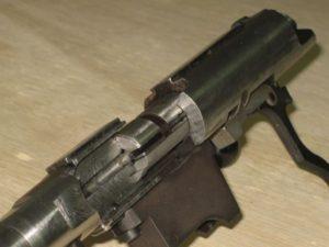 Carabine Norinco jw15 didactique