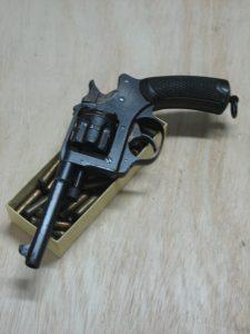 Revolver MAS mle 1892_1