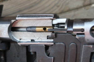 La carabine Norinco JW 15.