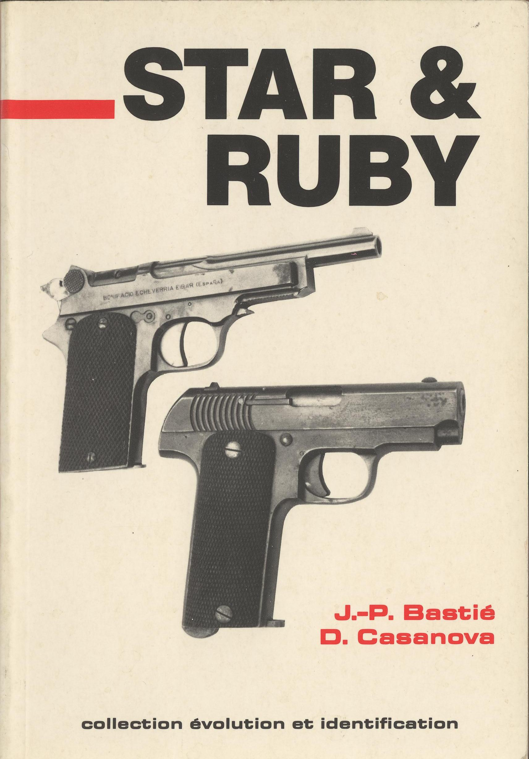 STAR and RUBY book