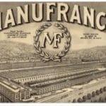 Les installations industrielles Manufrance