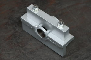 Ruger MK2, l'interface de démontage/remontage