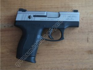Rencontres pistolets Ruger