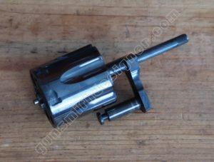 Le revolver Manurhin MR 73_51