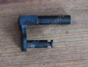 Le revolver Manurhin MR 73_61