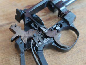 Le revolver Manurhin MR 73_89