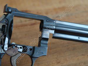 Le revolver Manurhin MR 73_39