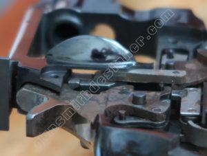 Le revolver Manurhin MR 73_85