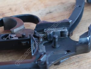 Le revolver Manurhin MR 73_94