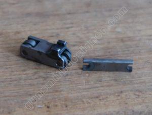Le revolver Manurhin MR 73_91