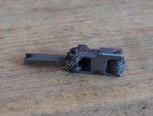 Le revolver Manurhin MR 73_97
