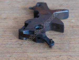 Le revolver Manurhin MR 73_75
