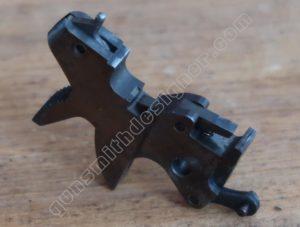 Le revolver Manurhin MR 73_73