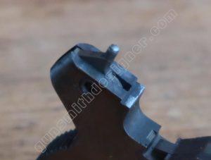 Le revolver Manurhin MR 73_70