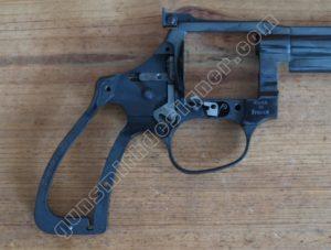 Le revolver Manurhin MR 73_116
