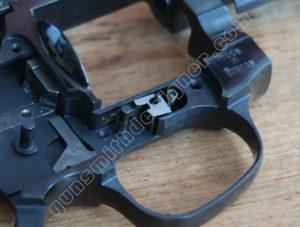 Le revolver Manurhin MR 73_111