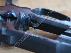 Le revolver Manurhin MR 73_112