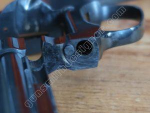 Le revolver Manurhin MR 73_65