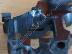 Le revolver Manurhin MR 73_15