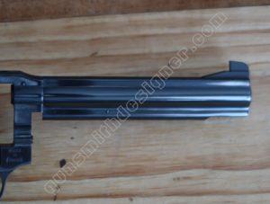 Le revolver Manurhin MR 73_36