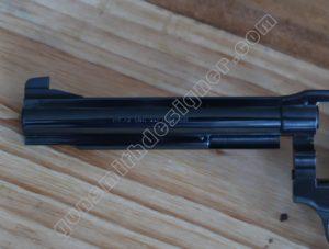 Le revolver Manurhin MR 73_37
