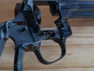 Le revolver Manurhin MR 73_17