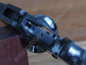 Le revolver Manurhin MR 73_13