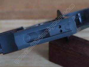 Le revolver Manurhin MR 73_119