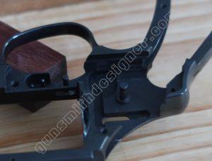 Le revolver Manurhin MR 73_19