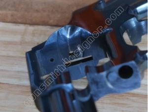 Le revolver Manurhin MR 73_16