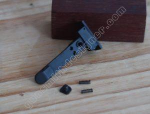 Le revolver Manurhin MR 73_120