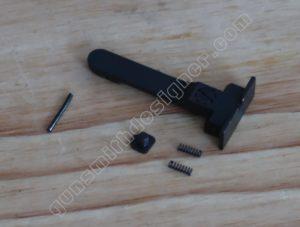 Le revolver Manurhin MR 73_118