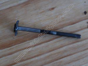Le revolver Manurhin MR 73_59