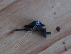 Le revolver Manurhin MR 73_32