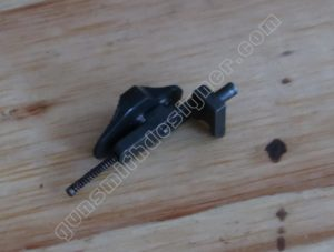 Le revolver Manurhin MR 73_30