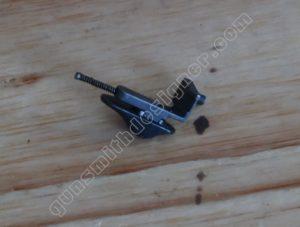 Le revolver Manurhin MR 73_31