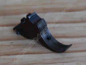 Le revolver Manurhin MR 73_106