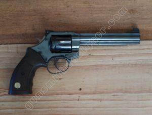 Le revolver Manurhin MR 73_1