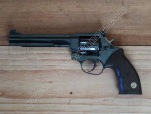Le revolver Manurhin MR 73_2