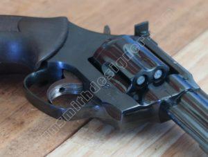 Le revolver Manurhin MR 73_7